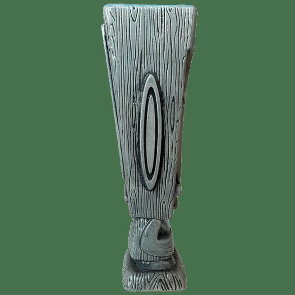 Side - Tiki Oasis Arizona 2020 Mug - SHAG - Blue Edition