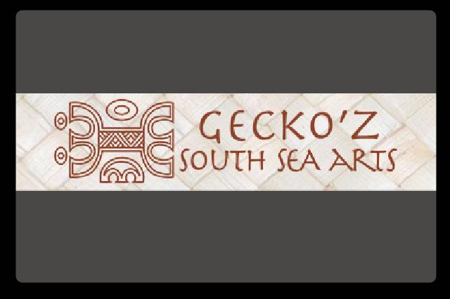 South Sea Arts Logo