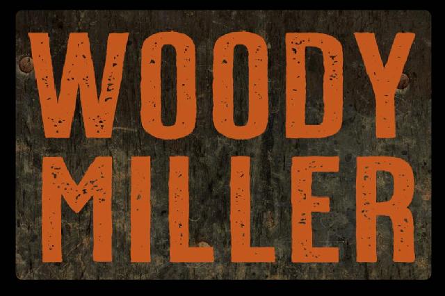 Woody Miller Logo