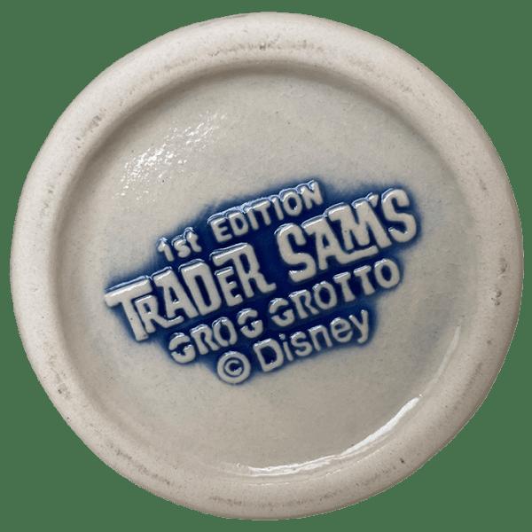 Bottom - Citrus Surfer - Trader Sam's Grog Grotto - 1st Edition