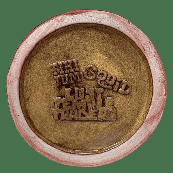 Bottom - Head Salesman Artist Series Tiki Tum - Lost Temple Traders - Limited Edition