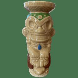 Front - Don Q Rum Mug - Tiki Farm - Open Edition