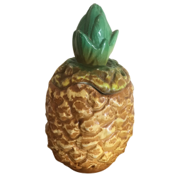 Front - Pina (Pineapple) Mug - Arte 4 - Open Edition