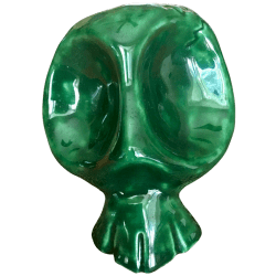 Front - Skull Mug - Bosko - Artist Proof Edition