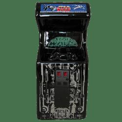 Front - Star Wars Arcade Cabinet Mug - Geeki Tikis - 1st Edition