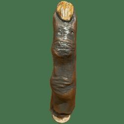 Front - Zombie Finger Flask - Tiki Diablo - Zombie Edition