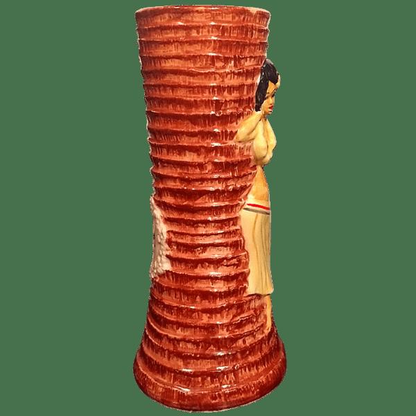 Side - Stockton Islander Wahine - The Islander - Open Edition