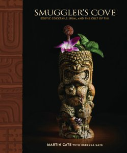 Smuggler's Cove Cocktail Book