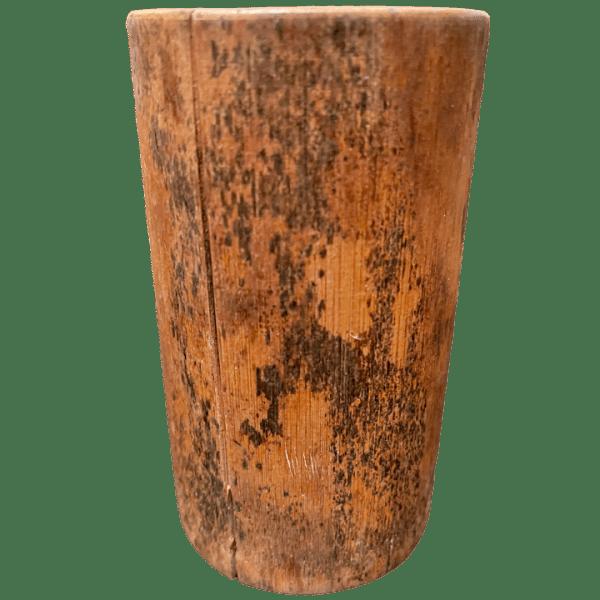 Back - Authentic Bamboo Mug - Aku Aku at the Stardust Casino - Open Edition