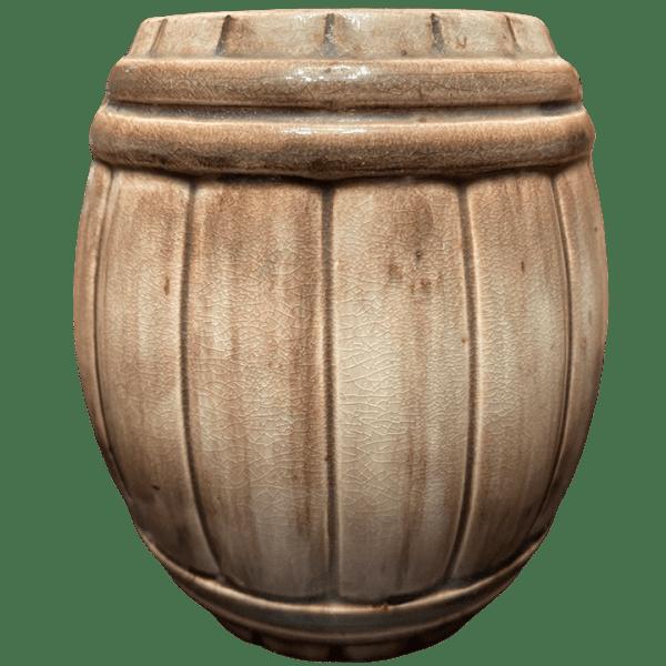 Back - Rum Barrel - Aku Aku - Open Edition