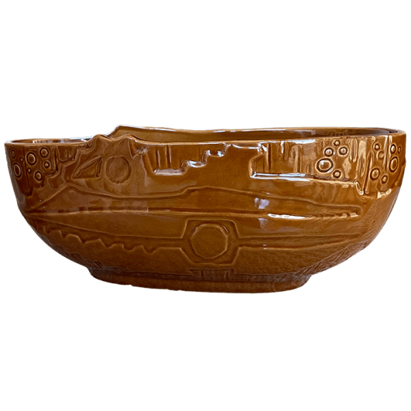 Back - Trader Sam's Chip Bowl - BouTiki at Disney's Polynesian Village Resort - 1st Edition