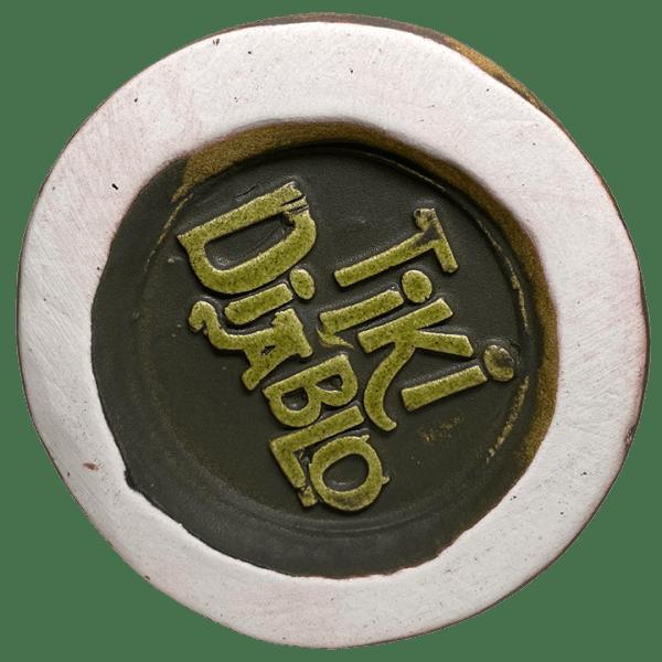 Bottom - Cobra Fang v2.0 - Tiki-Ti - Sunset Blvd Edition