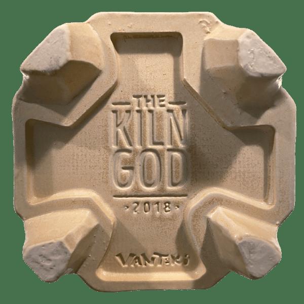 Bottom - Kiln God - VanTiki - 1st Edition