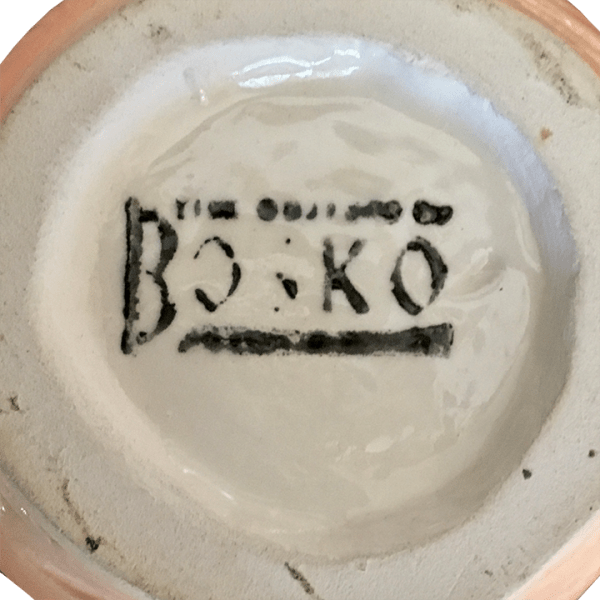 Bottom - Nemo Mug - Bosko - Limited Edition
