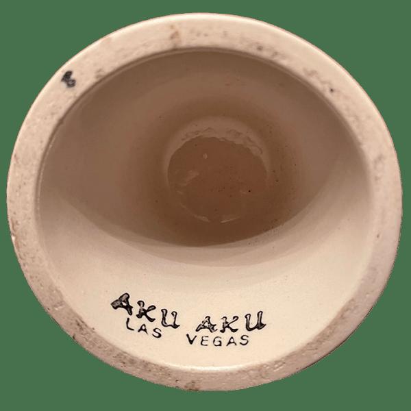 Bottom - Surfer Girl Mug - Aku Aku at the Stardust Casino - Open Edition