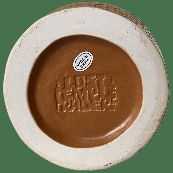 Bottom - Swirly Bob - Lost Temple Traders - Orange Swirl Edition