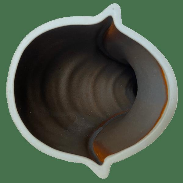 Bottom - Tentacle Tipple Mug - VanTiki - Limited Edition (TanBrown)