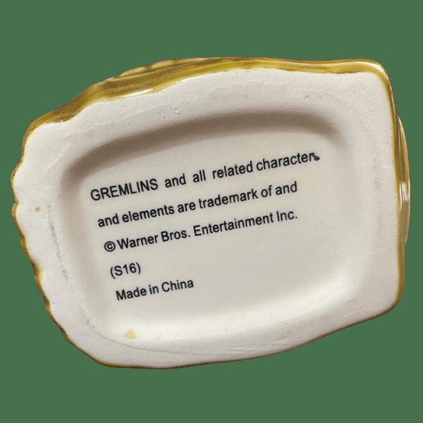 Bottom - The Gremlins Stripe Tiki Mug - Mondo - Alamo Drafthouse Exclusive Edition