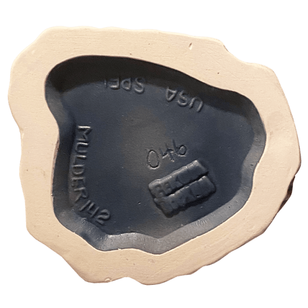 Bottom - Tiki Oasis 2020 Mug (Paradise Point Takeover) - Tiki Oasis - 2nd Edition