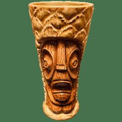 Front - Bumatay Tiki Mug - Islander - Open Edition