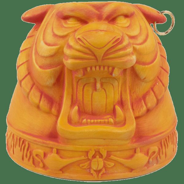Front - Cave of Wonders (Aladdin) Tiki Mug - Mondo - Forbidden Treasure Variant