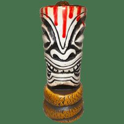 Front - Cobra Fang v2.0 - Tiki-Ti - Bloody Tiki Edition