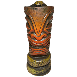Front - Cobra Fang v2.0 - Tiki-Ti - Sunset Blvd Edition