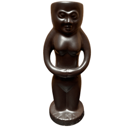 Front - Fertility Goddess - Ren Clark's Polynesian Village - Open Edition