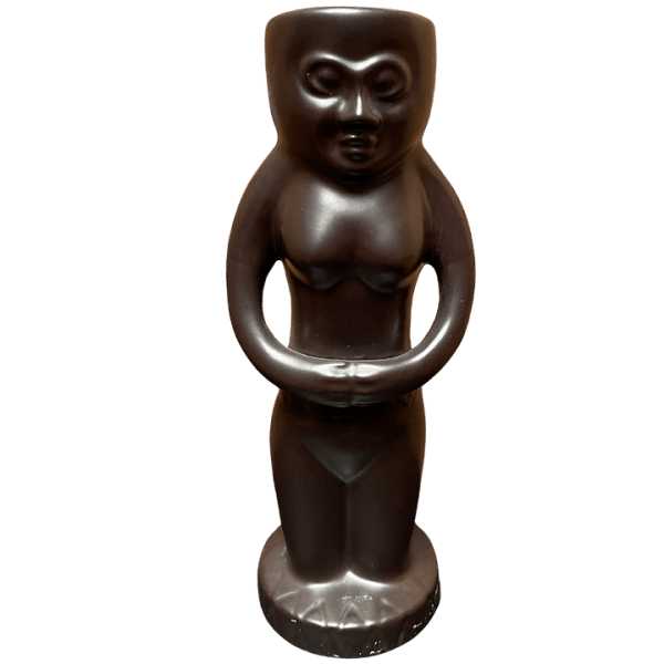 Front - Fertility Goddess - Ren Clark's Polynesian Village - Open Edition