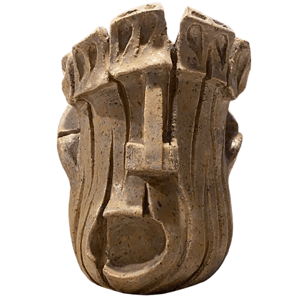 Front - Jabber Pod Mug - VanTiki - No Mold Used