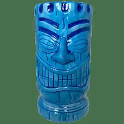 Front - Riki Diki Tiki - Kaku Kaku - Blue Edition
