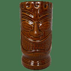 Front - Riki Diki Tiki - Kaku Kaku - Brown Edition