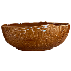 Front - Trader Sam's Chip Bowl - BouTiki at Disney's Polynesian Village Resort - 1st Edition