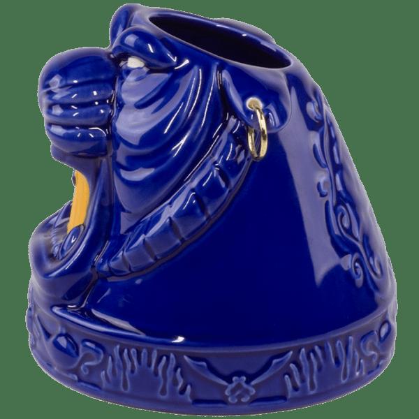 Side - Cave of Wonders (Aladdin) Tiki Mug - Mondo - Diamond in the Rough Variant