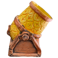 Side - Pineapple Cannon Mini Mug - Taboo Relics - 1st Edition