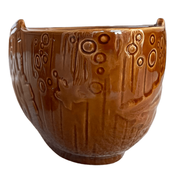 Side - Trader Sam's Chip Bowl - BouTiki at Disney's Polynesian Village Resort - 1st Edition