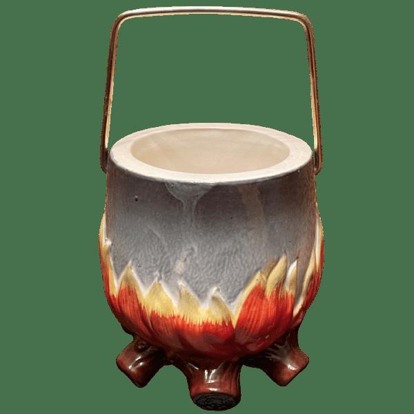 Back - Cauldron Mug - Mauna Loa - Open Edition