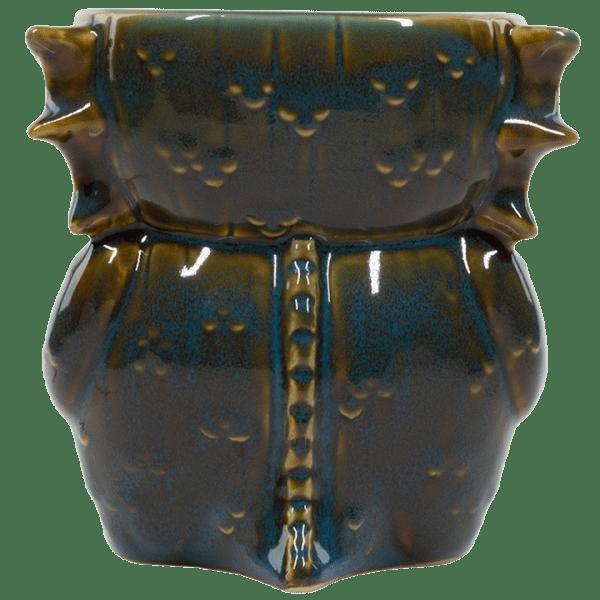 Back - Innsmouth Creep Designer Series Tiki Mug - Mondo - Abyss (Blue) Variant