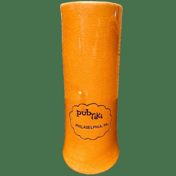 Back - Logo Fogcutter Mug - Pub Tiki - Open Edition