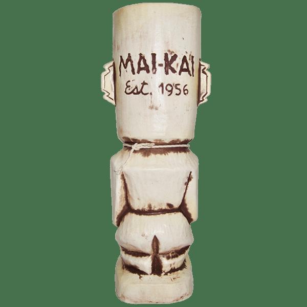 Back - Molokai - Mai-Kai - Bone Edition