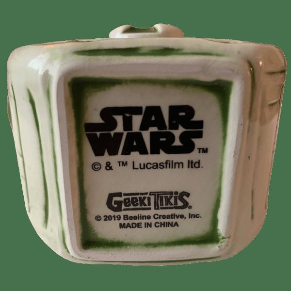 Bottom - D-O (Star Wars) - Geeki Tikis - 1st Edition
