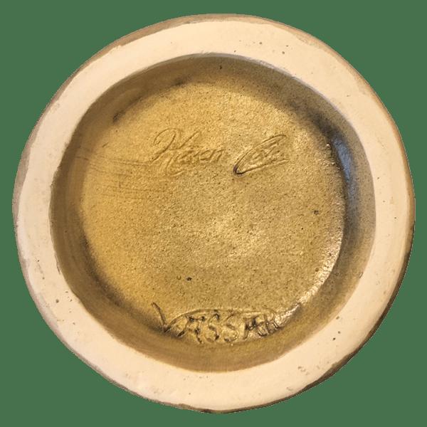 Bottom - UH-OA - Haven Cove Customs - Sahara MatteGloss Stone Edition