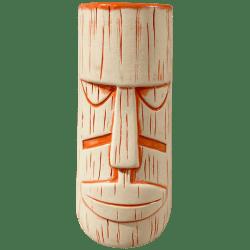 Front - 2016 Alibi Mug – The Alibi – Orange Edition