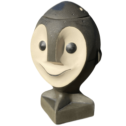 Front - Atom Bob - Coxswain Dunsel - Army Green Edition