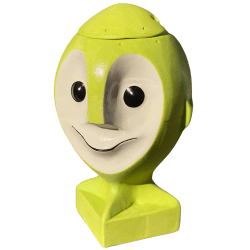 Front - Atom Bob - Coxswain Dunsel - Mod Green Edition