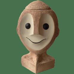 Front - Atom Bob - Coxswain Dunsel - Sandy Edition