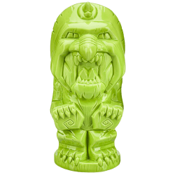 Front - Battle Cat (Masters of the Universe) - Geeki Tikis - 1st Edition