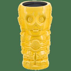 Front - C-3PO (Star Wars) - Geeki Tikis - 1st Edition