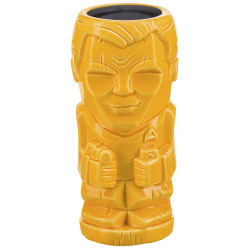 Front - Captain Kirk (Star Trek) - Geeki Tikis - 1st Edition