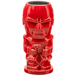 Front - Captain Picard (Star Trek) - Geeki Tikis - 1st Edition